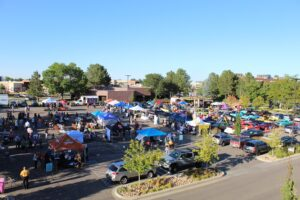 Midtown Fort Collins Fall Fest